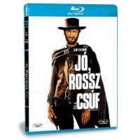 A jó, a rossz és a csúf (bővített változat) (Blu-ray)