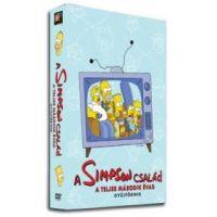 A Simpson család - 2. évad (4 DVD)