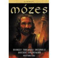 Biblia : Mózes (DVD)