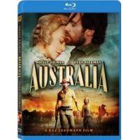 Ausztrália (Blu-ray)