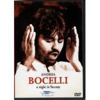 Andrea Bocelli - Vivere - Live In Tuscany (Blu-ray)