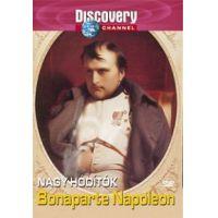 Nagy hódítók: Bonaparte Napoleon (DVD)
