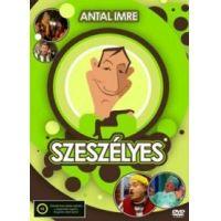 Antal Imre - Kabarétréfák (DVD)