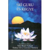 Sri guru és kegye