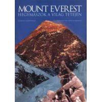Mount Everest: Hegymászók a világ tetején