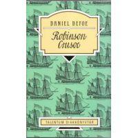 Robinson Crusoe - Talentum Diákkönyvtár