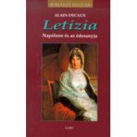 Letizia - Napóleon és az édesanyja