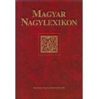 Magyar Nagylexikon 18.
