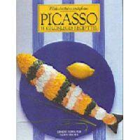 Művésztársaságban - Picasso 55 különleges recepttel