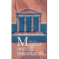 Magyarország múzeumai - 2004