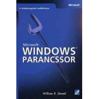 Microsoft Windows parancssor