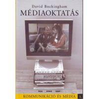 Médiaoktatás - Kommunikáció és média I.