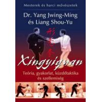 Xingyiquan (Hsing I chuan)