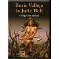 Boris Vallejo és Julie Bell válogatott művei