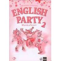 English Party 2 - Munkafüzet