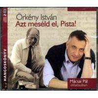 Azt meséld el, Pista! - 2 CD