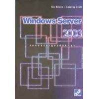 Windows Server 2003. Rendszergazdáknak