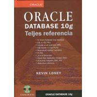 Oracle Database 10g - Teljes referencia
