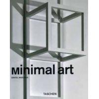 Minimal Art (magyar nyelvű)