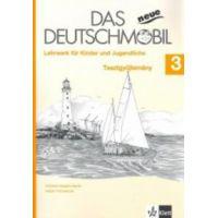 Das neue Deutschmobil 3 - Tesztgyűjtemény