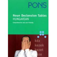 PONS - Noun Declension Tables Hungarian