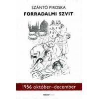 Forradalmi szvit 1956. október-december
