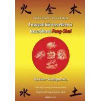 A nyugati környezetben is használható feng-shui