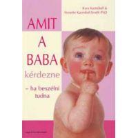 Amit a baba kérdezne - ha beszélni tudna