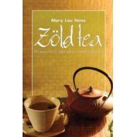 Zöld tea - 50 jeges-forró édes-pikáns italkülönlegesség