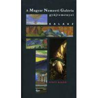 A Magyar Nemzeti Galéria gyűjteményei