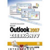 Microsoft Outlook 2007 zsebkönyv