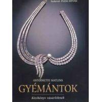 Gyémántok - Kézikönyv vásárlóknak