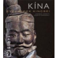 Kína - évezredek kincsei