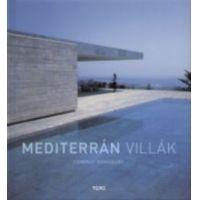 Mediterrán villák