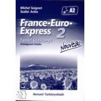 France-Euro-Express 2. - Nouveau