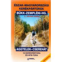 Észak-Magyarországi kerékpártúrák