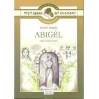 Abigél - Olvasmánynapló