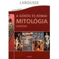 A görög és római mitológia lexikona