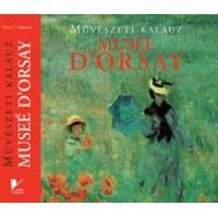 Musée d'Orsay - Művészeti kalauz