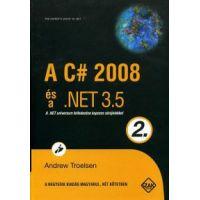 A C# 2008 és a .NET 3.5 - 2. kötet