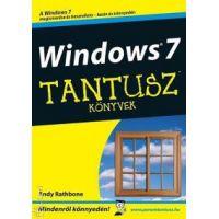 Windows 7 - Tantusz