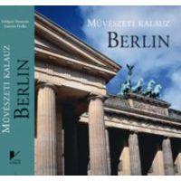 Berlin - Művészeti kalauz