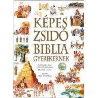 Képes zsidó Biblia gyerekeknek