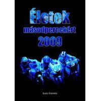 MotoGP 2009 - Életek másodpercekért