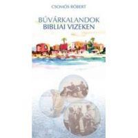 Búvárkalandok bibliai vizeken