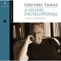 A feledés enciklopédiája - Hangoskönyv