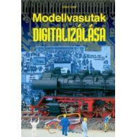 Modellvasutak digitalizálása