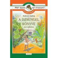 A dzsungel könyve - Olvasmánynapló