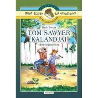 Tom Sawyer kalandjai - Olvasmánynapló