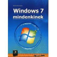 Windows 7 mindenkinek